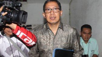 Polisi Tak Menutup Kemungkinan Joko Driyono Akan Terjerat Kasus Lain