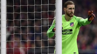 4 Clean Sheet Beruntun Ala Jan Oblak