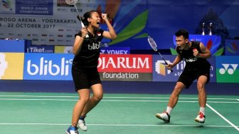 Jadwal Tanding Tim Indonesia Di Barcelona Spain Masters 2019
