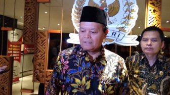 PKS Disebut Vox Populi Tak Bakal Lolos ke DPR, Nur Wahid: Saya Kasih Award