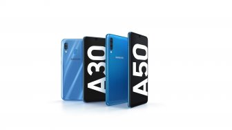 Unboxing Samsung Galaxy A50