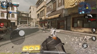 Call of Duty Versi Mobile Bakal Hadirkan Mode Battle Royale?