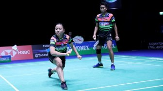 India Open: Kembali Hadapi Hafiz / Gloria, Tontowi / Winny Incar Revans