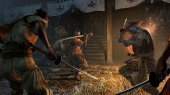 Size Game Sekiro: Shadows Die Twice Tak Sampai 13 GB?