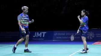 Dua Wakil Indonesia Melaju ke Final Swiss Open 2019