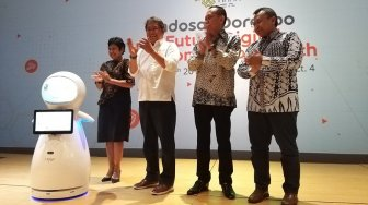 Gandeng 9 Universitas, Indosat Luncurkan Future Digital Economy Lab