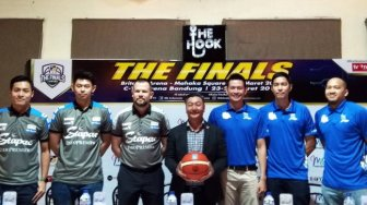 Duel El Clasico Warnai Final IBL 2018/2019