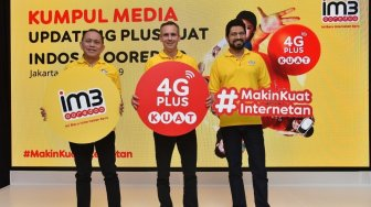 Indosat Ooredoo 4G Klaim Jangkau 80 Populasi Indonesia