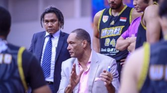 Playoff ABL: CLS Knights Waspadai Shooters Saigon Heat