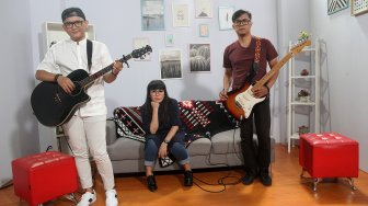 Single Terbaru Band Cassandra