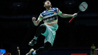 New Zealand Open 2019: Jonatan Christie Menangi Perang Saudara
