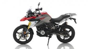 BMW Motorrad Indonesia Hadirkan G 310 GS Adventure