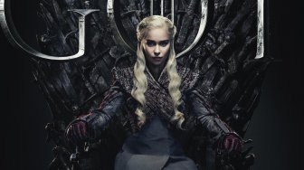 Game of Thrones Musim 8 Bikin Gempar Jagat Dunia Maya