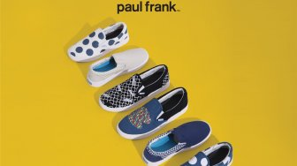 Pemilu, Paul Frank Gelar Promo Buy One Get One