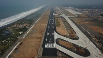 Bandara New Yogyakarta Bakal Beroperasi 29 April 2019