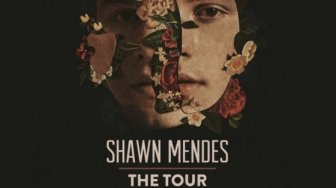 Siap-siap, Shawn Mendes : The Tour 2019 Asia Segera Digelar!