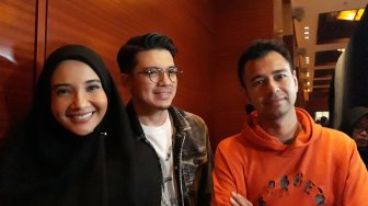 Fantastis! Raffi Ahmad Bocorkan Penghasilan YouTube The Sungkars Family