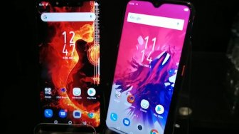 Hands On Infinix Smart 3 Plus dan Hot 7 Pro, Tampil Lebih Elegan