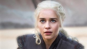 Mirip Tokoh Harry Potter, Patung Lilin Daenerys Game of Thrones Diprotes