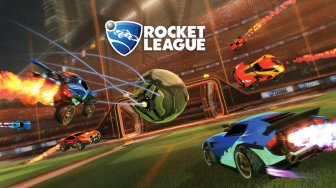 Pindah ke Epic Games Store, Rocket League Dapatkan Review Negatif di Steam