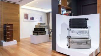 Rimowa Gelar Asia Regional Press Presentation di Hong Kong