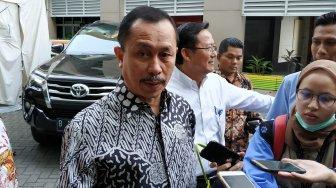 Sambangi RSCM, Ketua Komnas HAM Temui Korban Tertembak Kerusuhan 22 Mei