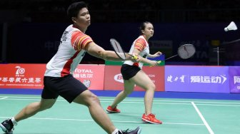 Indonesia Gagal Kawinkan Gelar Australia Open 2019