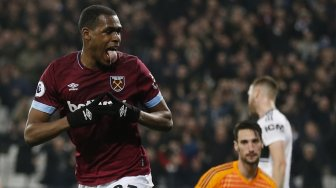 Centre-back West Ham Masuk Radar Transfer Manchester United