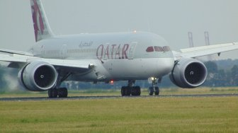 Lagi, Qatar Airways Raih Peringkat Pertama World Airline Awards 2019