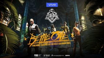 PUBG Mobile Club Open SEA 2019, Wakil Indonesia Tumbang di Grand Final