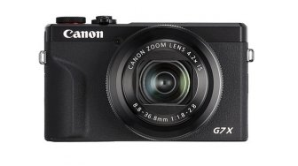 Cocok Buat YouTuber, Kamera Canon G7 X III Didukung Live Streaming YouTube