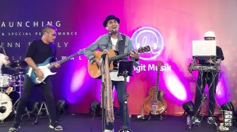 Lirik Lagu You Are My Everything dari Glenn Fredly yang Penuh Cinta