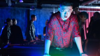 Rich Brian Rilis Album Teranyar, The Sailor