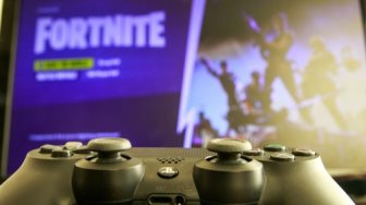 Epic Games Akan Hadirkan First-person Mode di Fortnite