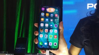 Review Performa Hands-On Vivo Z1 Pro