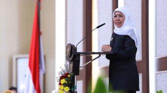 Arema FC Vs Persebaya, Khofifah Minta Bonek Tak Datang ke Malang