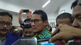 Kerusuhan di Papua, Sandiaga: Wajar Mereka Marah