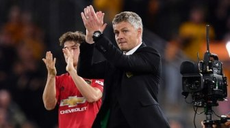 Manchester United Vs Crystal Palace, Ole Waspadai Serangan Balik The Eagles