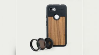 Khusus Smartphone, Moment Rilis Lensa Filter 37mm