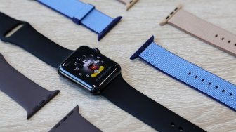 Update watchOS 7 Tak Akan Menjangkau Apple Watch Seri 1 dan 2