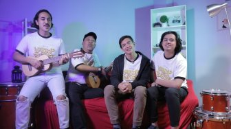 Kocak! Cast Warkop DKI Reborn 3 Main What's In The Box Challenge