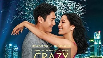 Sinopsis Crazy Rich Asian