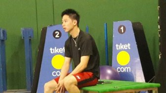 Empat Wakil Indonesia Melaju ke Semifinal China Open 2019