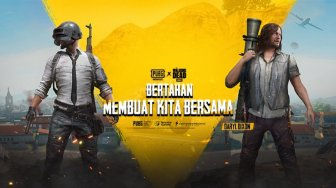 Manjakan Gamers Battle Royale, PUBG Mobile Gandeng Qualcomm