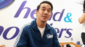Cerita Joe Taslim Bintangi Film Korea, The Swordsman