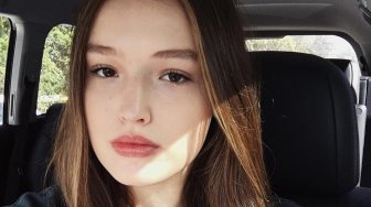 Gaya Stylish Maddison Brown yang Bikin Liam Hemsworth Kesengsem