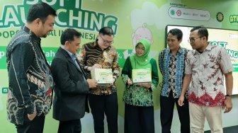 Pertama di Indonesia, Popok Bayi Halal Siap Meluncur di Pasaran