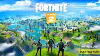Fornite Dihapus Google Play Store dan App Store Apple
