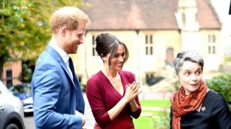 Meghan dan Harry Tolak Undangan Oscar, Tips Move On ala Vanesha Prescilla