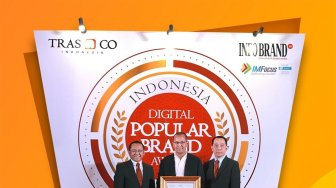 TrueMoney Indonesia Raih Indonesia Digital Popular Brand Award 2019